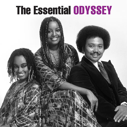 The Essential Odyssey by Odyssey