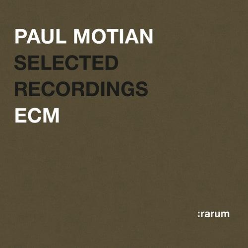 Rarum XVI / Selected Recordings by Paul Motian
