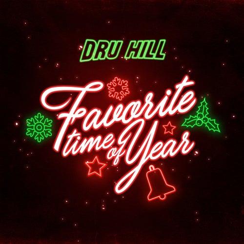 Favorite Time of Year de Dru Hill