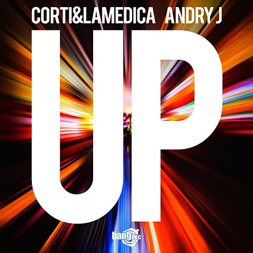 Up by Andry J