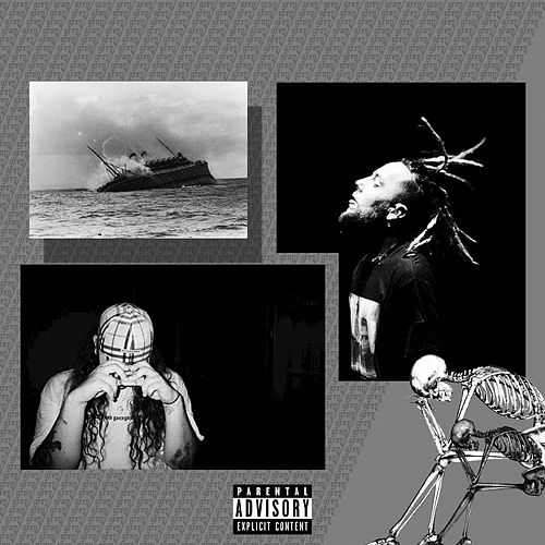 Eternal Grey by $uicideboy$