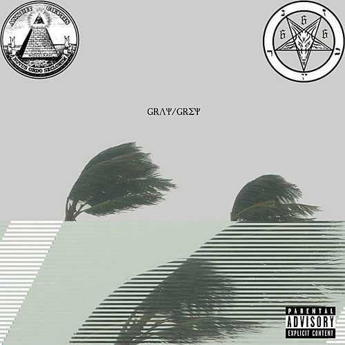 Gray/Grey by $uicideboy$