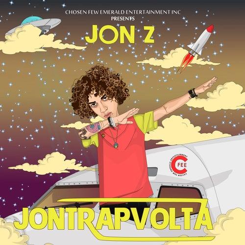 JonTrapVolta de Jon Z