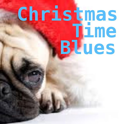 Christmas Time Blues de Various Artists