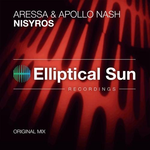 Nisyros by Apollo Nash