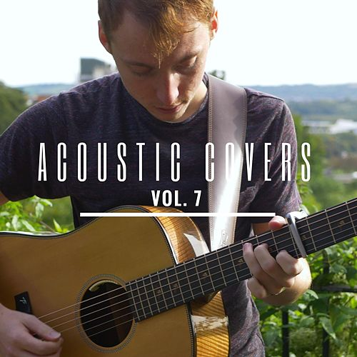Acoustic Covers, Vol. 7 de James Bartholomew