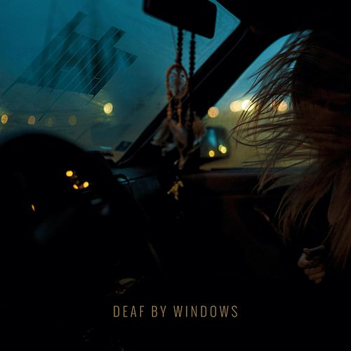 Deaf by Windows von Pete Heller
