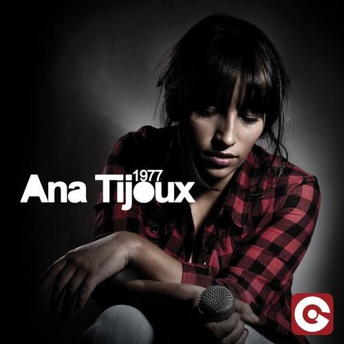 1977 de Ana Tijoux