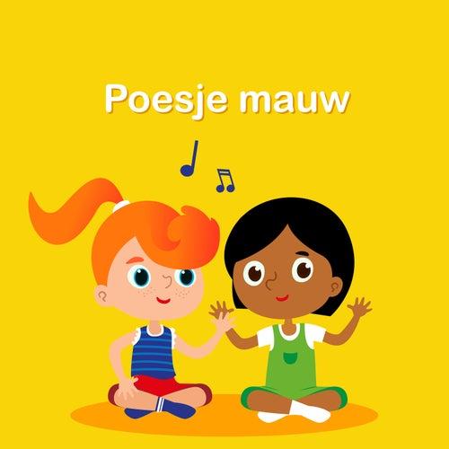 Poesje Mauw by Kinderliedjes Om Mee Te Zingen