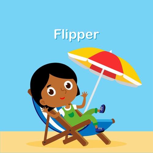 Flipper by Kinderliedjes Om Mee Te Zingen