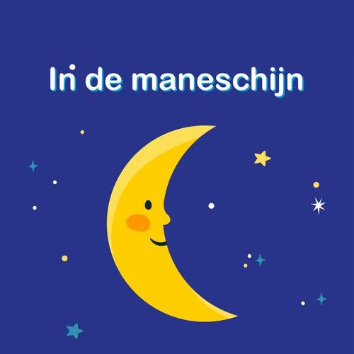 In De Maneschijn by Kinderliedjes Om Mee Te Zingen