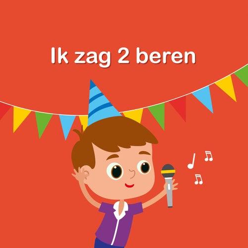 Ik Zag Twee Beren by Kinderliedjes Om Mee Te Zingen