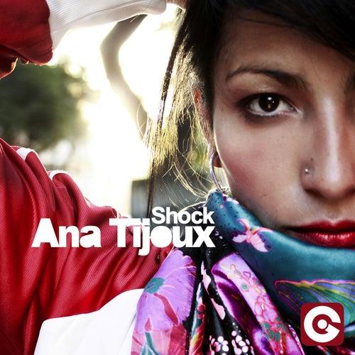Shock de Ana Tijoux