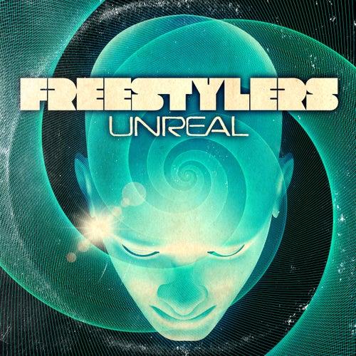 Unreal von Freestylers