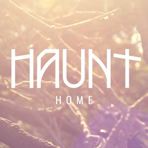 Home van Haunt