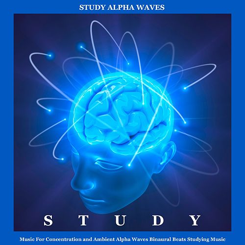 Study Music for Concentration and Ambient Alpha    by Study