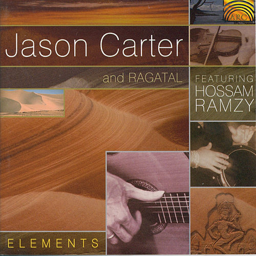 Elements de Jason Carter