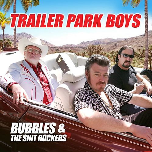 Who's Got Yer Belly? (feat. Alex Lifeson) by Bubbles