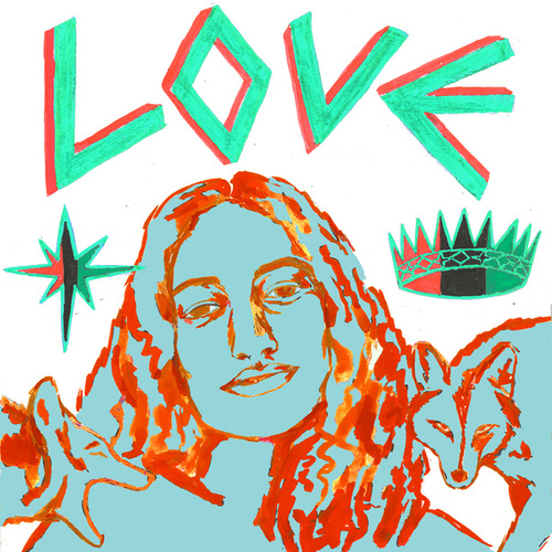 Love by DJDS & Empress Of