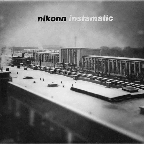 Instamatic (Intrumental) by Nikonn