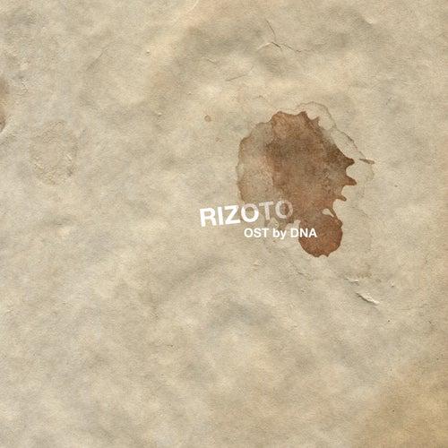 Rizoto (Original Motion Picture Soundtrack) by DNA