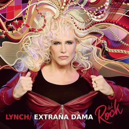 Extraña Dama del Rock de Valeria Lynch