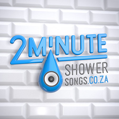 2-Minute Shower Songs de Various Artists
