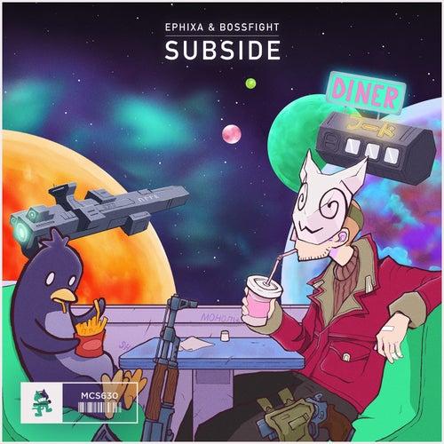 Subside by Ephixa