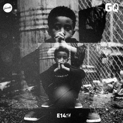 E 14th de GQ