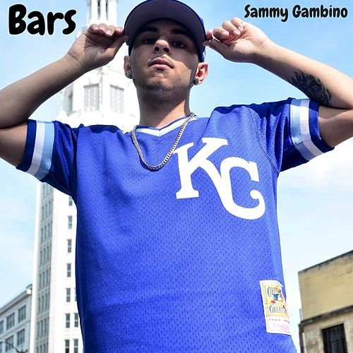Bars by Sammy Gambino