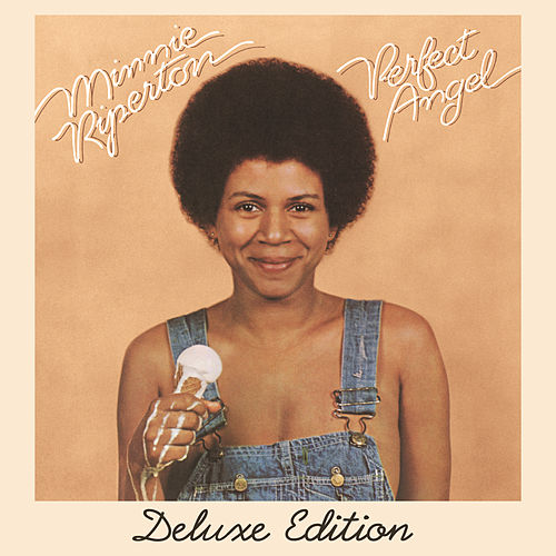Perfect Angel (Deluxe Edition) by Minnie Riperton