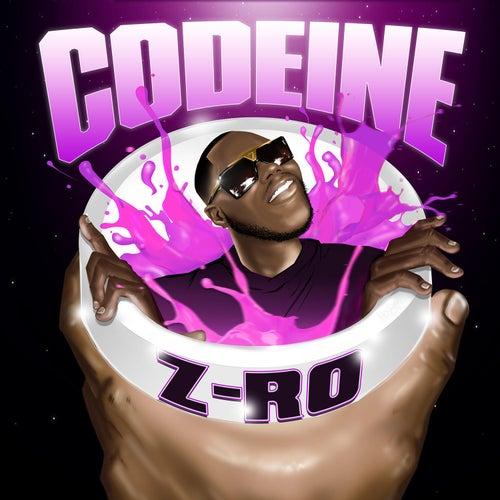 Codeine by Z-Ro