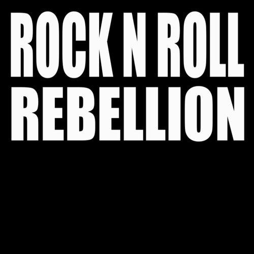 Rock n Roll Rebellion de Various Artists