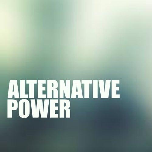 Alternative Power von Various Artists