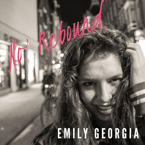 No Rebound by Emily Georgia