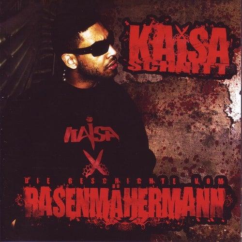 Die Geschichte vom Rasenmähermann von Kaisa
