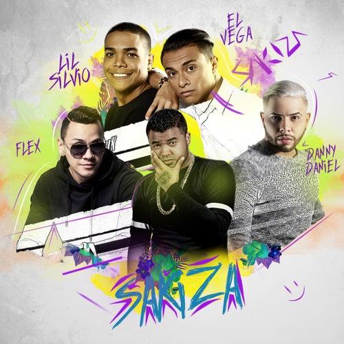 Sakiza de Lil Silvio