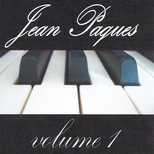Jean paques volume 1 de Jean Paques