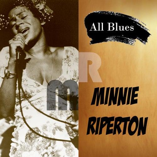 All Blues de Minnie Riperton