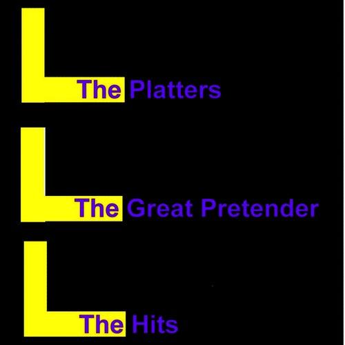 The Great Pretender von The Platters