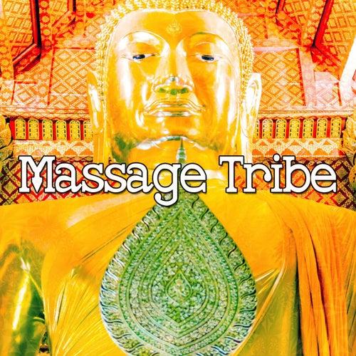 50 Great Mind Tracks de Massage Tribe
