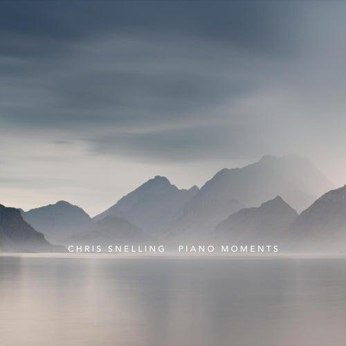 Piano Moments von Chris Snelling