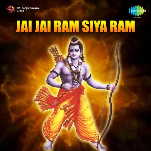 Jai Jai Ram Siya Ram by Vinod Rathod