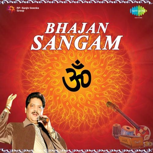 Bhajan Sangam de Udit Narayan
