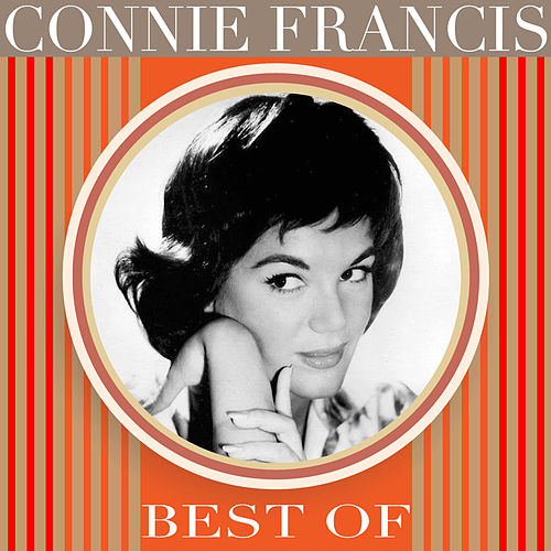 Best Of de Connie Francis