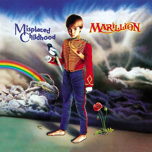 Misplaced Childhood (2017 Remaster) de Marillion