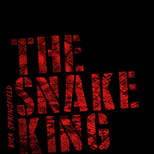 The Snake King de Rick Springfield