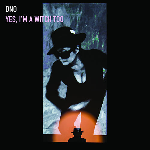 Forgive Me My Love de Yoko Ono