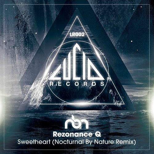 Sweetheart (Nocturnal By Nature Remix) by Rezonance Q