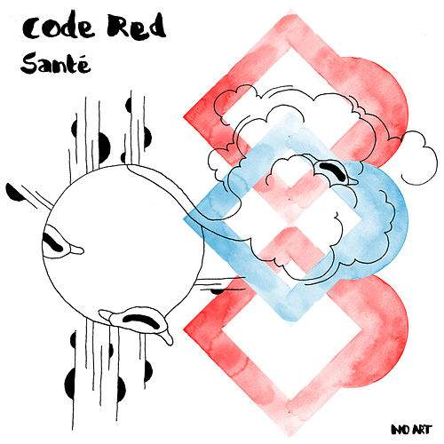 Code Red by Santé